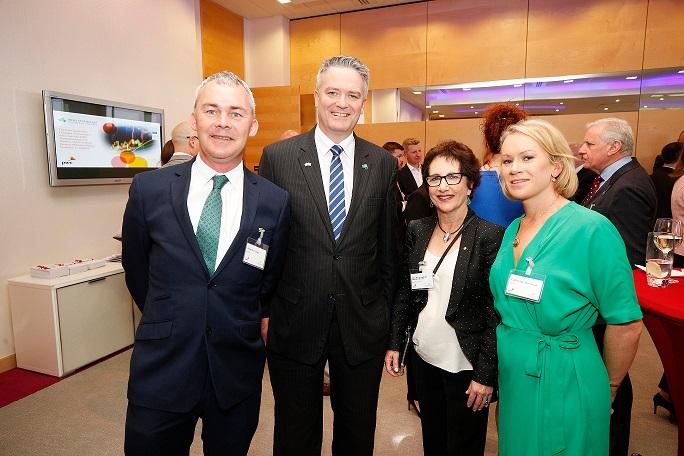 Delegation Ireland