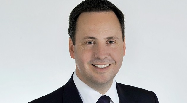 Member Forum with Hon Steven Ciobo MP