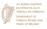 Department of Foreign Affairs of Trade of Ireland