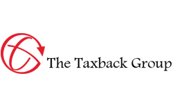 The Taxback Group Logo