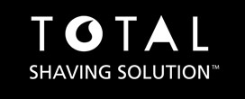 Total Shaving Solution Logo